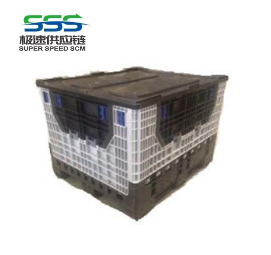 天津HYK1197塑料卡板箱