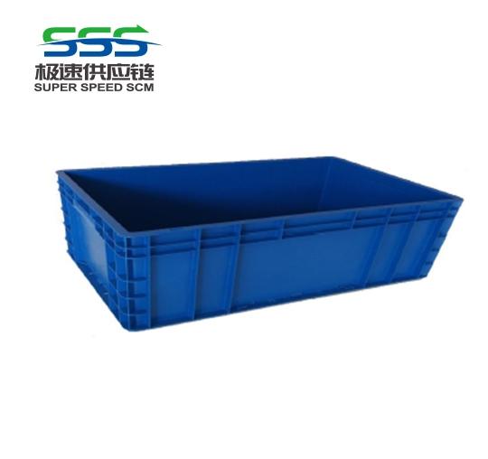 江苏HYS6414塑料周转箱