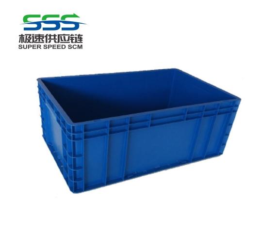 HYS4314塑料周转箱