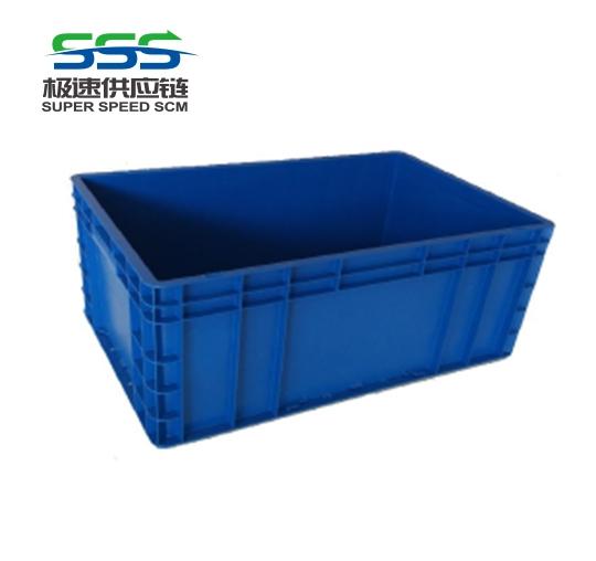 江苏HYS8628塑料周转箱