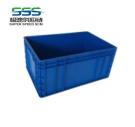 HYS3214塑料周转箱